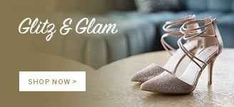 AW18 Glitz & Glam
