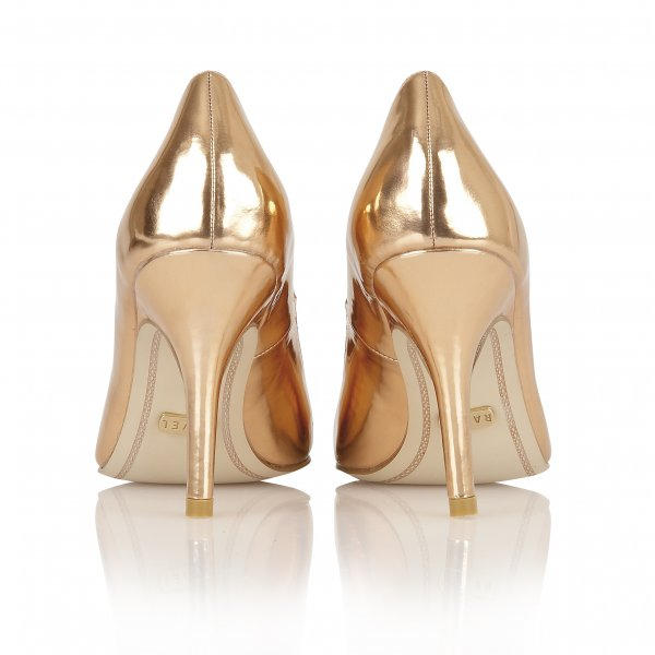 Buy Ravel Ladies Little Rock Court Shoes Online In Rose