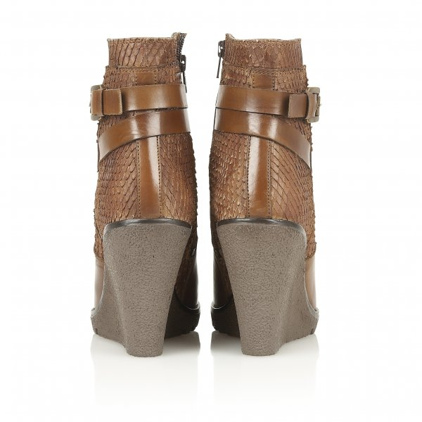254375ae762a Buy Ravel ladies  Honolulu ankle boots online in honey leather