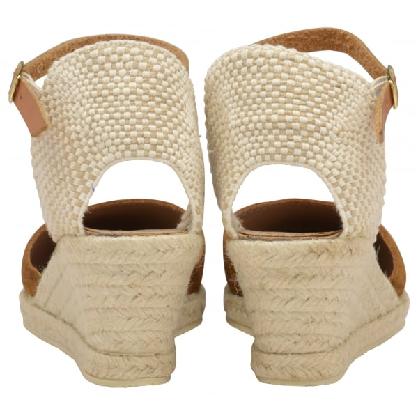 c9e3d8d8e04 Buy Ravel ladies  Etna espadrille wedge sandals online in tan