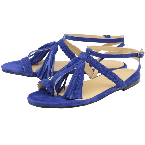 Buy Ravel ladies  Alberta flat sandals online.