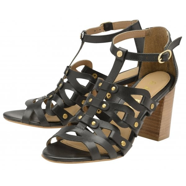 3422ada9f47e Buy Ravel ladies Jackson heeled sandals online in black.