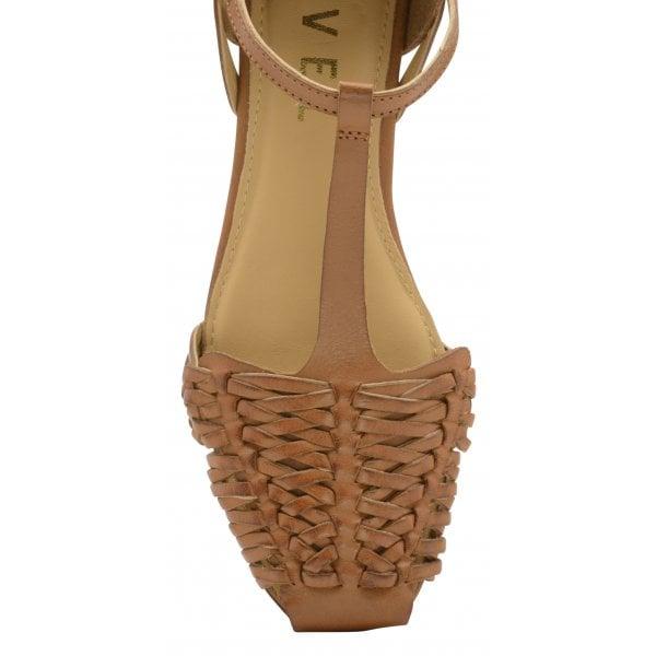 432c70003 Buy Ravel ladies  Calhoun flat sandals online in tan.