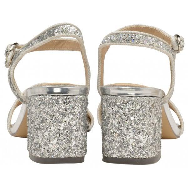 1ddfe9f55285 Buy Ravel ladies  Walton sandals in silver online.