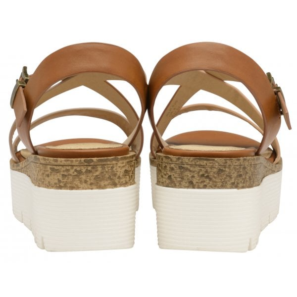 d5c0f8c68b49 Buy Ravel ladies Layton flat casual shoe in gold online.