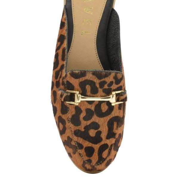 e7c176fccd8 Buy Ravel ladies Brooker flat casual shoe online in leopard print.