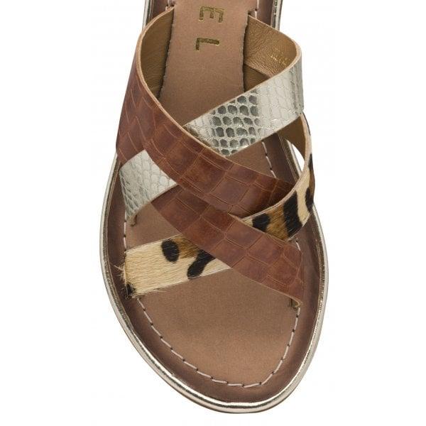 Buy Ravel ladies' Heddon flat sandals