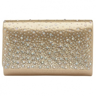 Rose Myers Clutch Bag | Ravel
