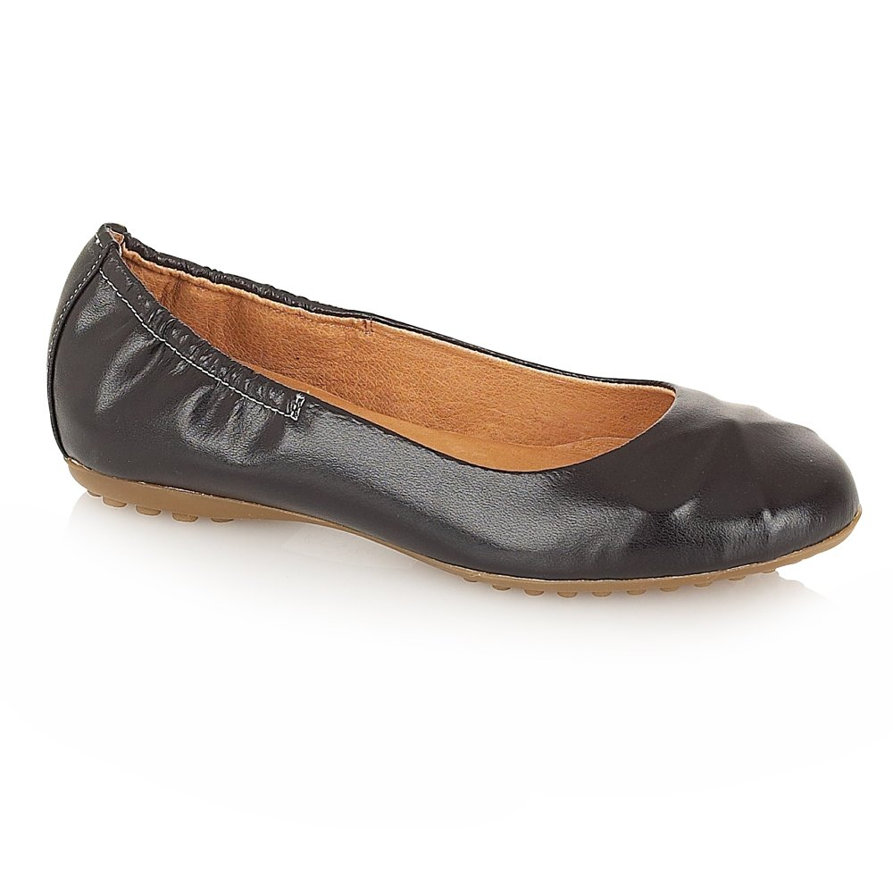 Shop discounted leather ballet flats & more on cybergamesl.ga Save money on millions of top products at low prices, worldwide for over 10 years.