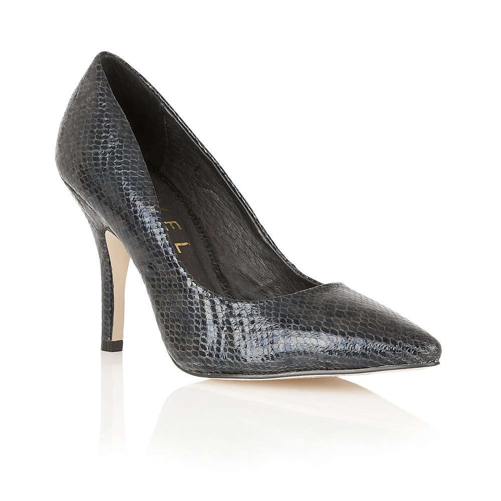 ca7df1edcf Buy Ravel ladies Nashville court shoes online in black snake