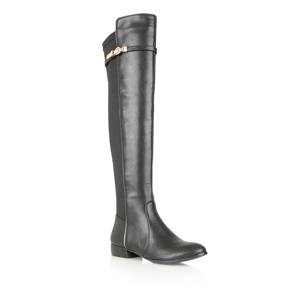 buy ravel washington knee high boots