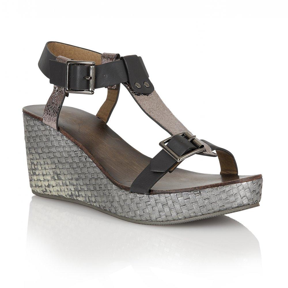 Wedge Heels Online