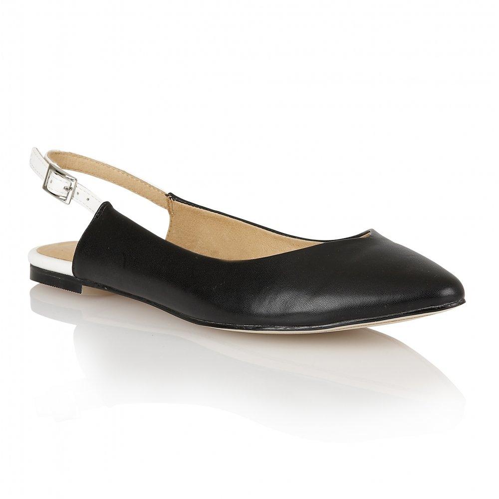 Flat Slingback Shoes Buy Online
