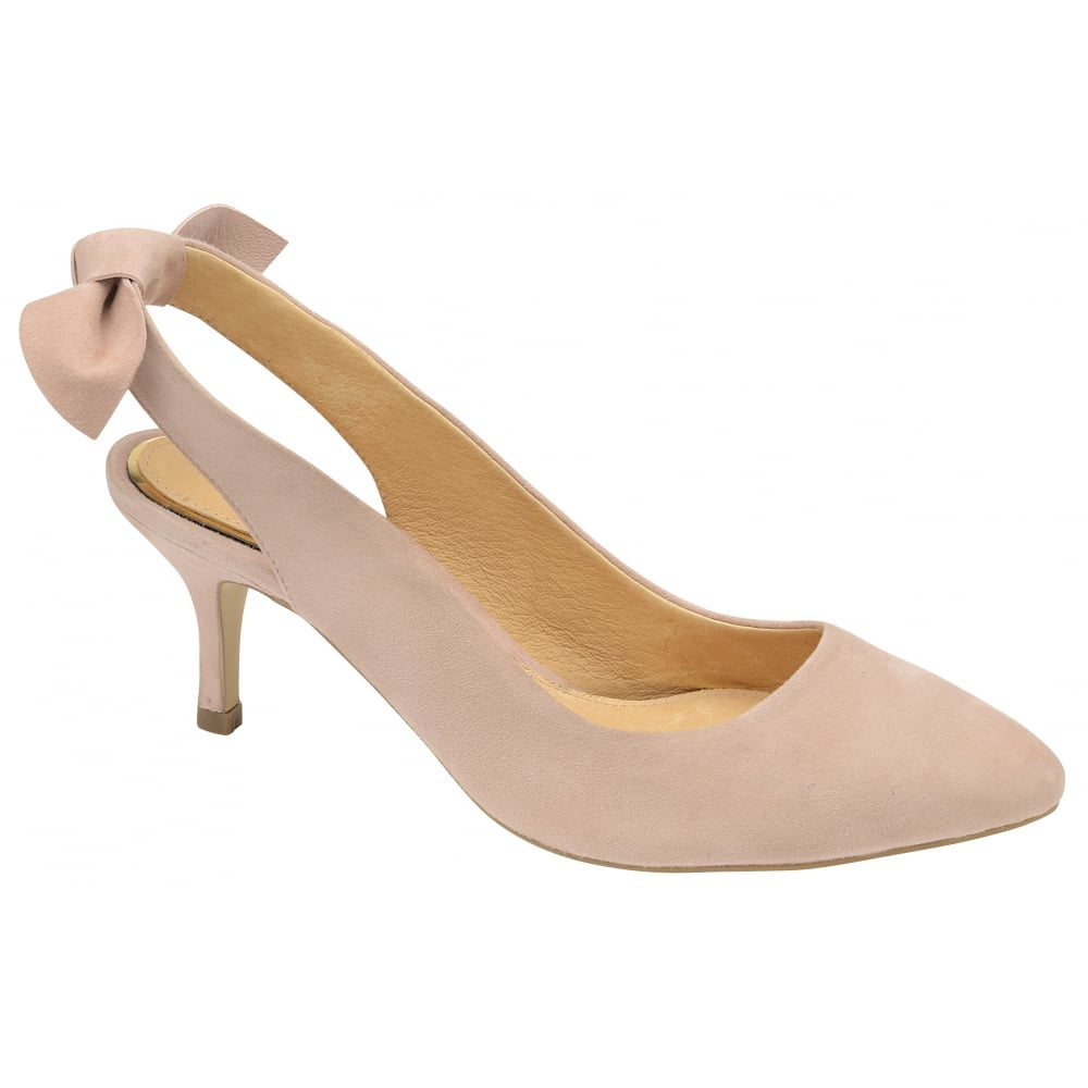 298cc27f2ed Buy Ravel ladies  Kerr court shoes online in nude suede