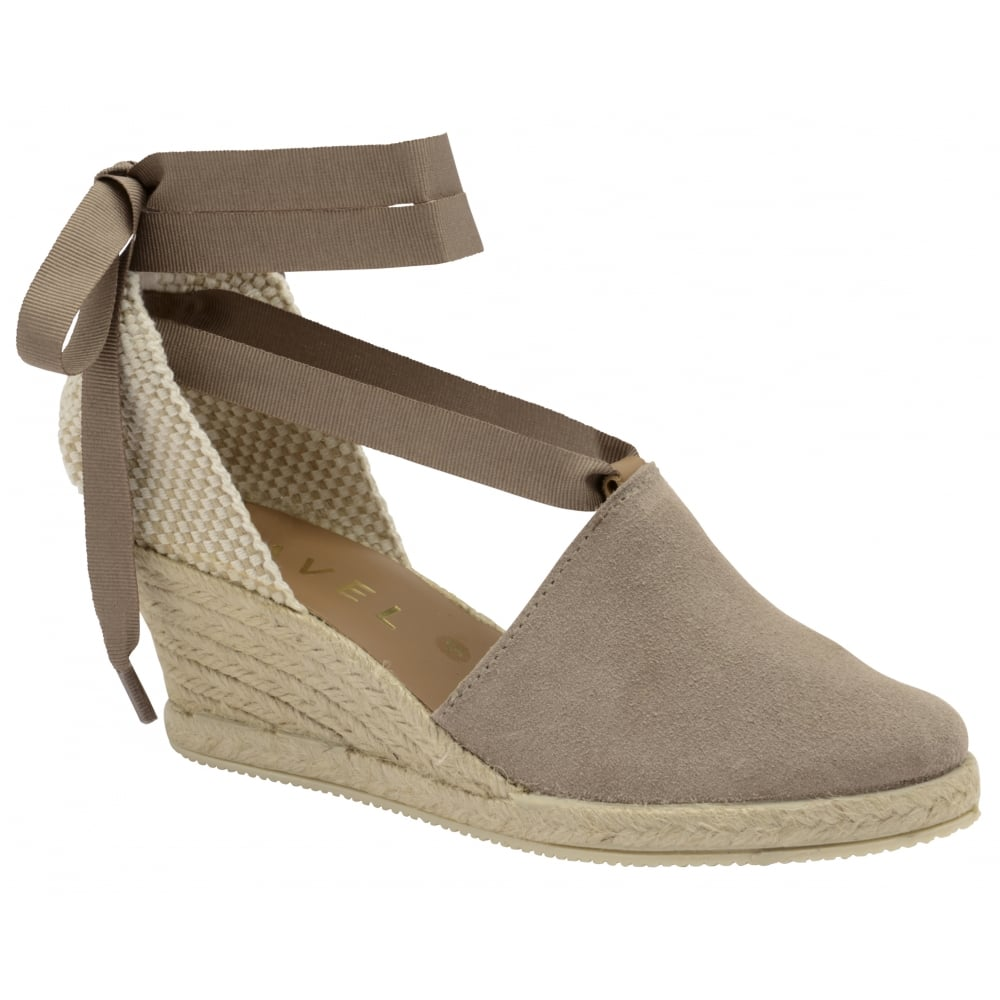 Buy Ravel ladies' Antora espadrille wedge sandals online ...