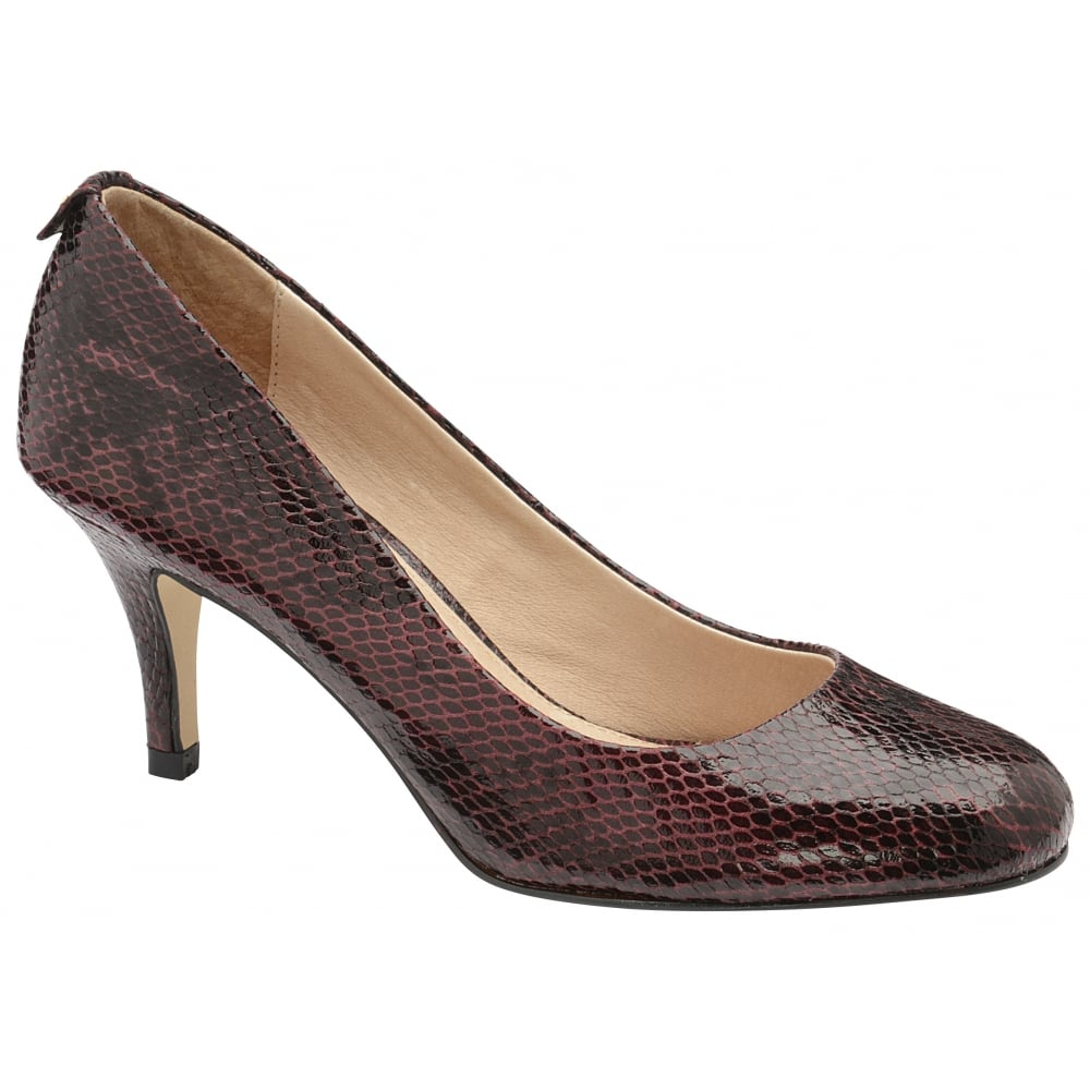 buy ravel donley court shoes in snake