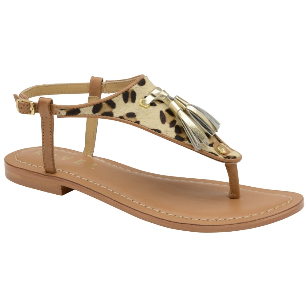 Buy Ravel Ladies Hurst Flat Sandals Online