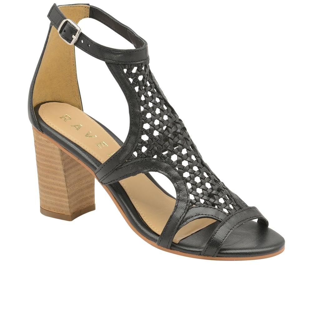 8fff8f7fee78 Buy Ravel ladies Halton heeled sandals online.