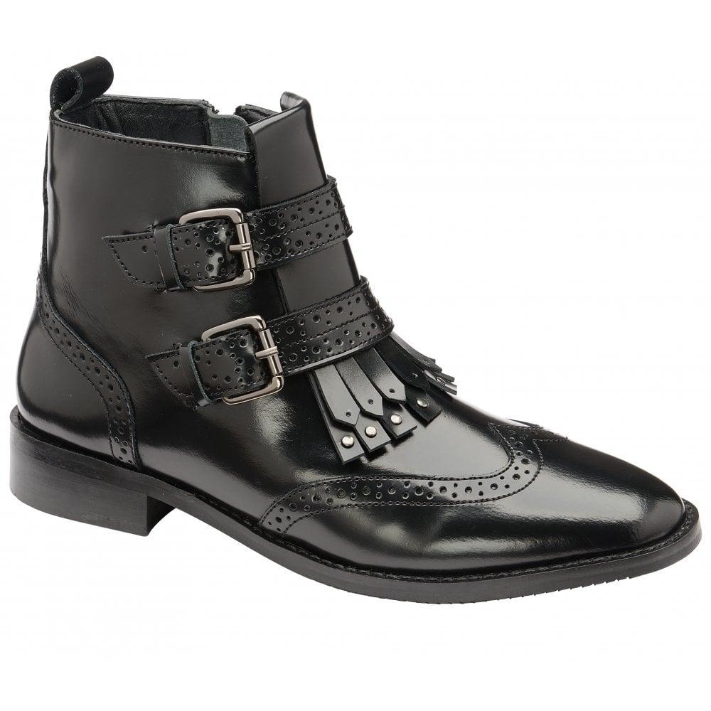 764dd2be99ba Buy Ravel ladies Valdez boots in black online