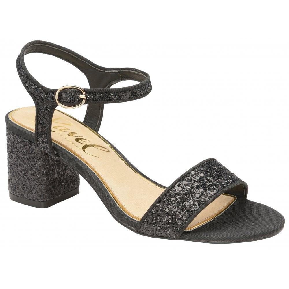 7cfe1f7a1c19 Buy Ravel ladies  Walton sandals in black online.