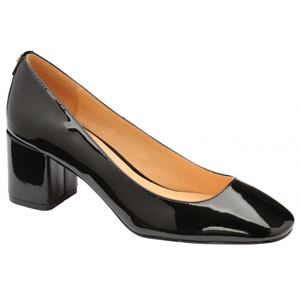 Buy Ravel ladies Barton shoes in black